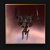 Gungnir I (heavy fighter drone) - 10 units