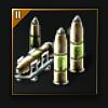 Hail L (projectile ammo) - 200,000 units