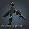 Hawk Wiyrkomi SKIN (Permanent)