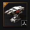 Heavy Beam Laser II - 25 units