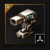 Heavy Electron Blaster II - 25 units