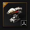 Heavy Pulse Laser II - 25 units