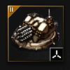 Hexa 2500mm Repeating Cannon II