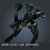 Huginn Justice SKIN (Permanent)
