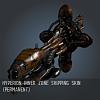 Hyperion Inner Zone Shipping SKIN (permanent)