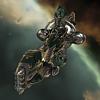 HYPERION (Gallente Battleship)