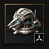 Ion Siege Blaster I