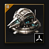 Ion Siege Blaster II