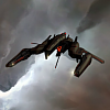 Kikimora (Triglavian Destroyer)