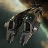 MEGATHRON (Gallente Battleship)