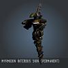 Myrmidon InterBus SKIN (permanent)