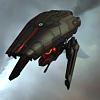 Nergal (Triglavian Assault Frigate)