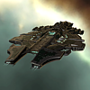 NYX (Gallente SuperCarrier)