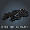 Nyx Intaki Syndicate SKIN (Permanent)
