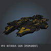 Nyx InterBus SKIN (permanent)