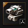 Polarized Neutron Blaster Cannon - 10 units