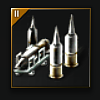 Quake L (projectile ammo) - 200,000 units