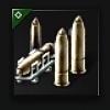 Republic Fleet Carbonized Lead L (projectile ammo) - 100,000 units