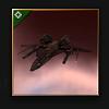 Republic Fleet Warrior (light attack drone) - 100 units