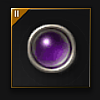 Scorch M (laser crystal) - 500 units