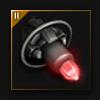 Scordite Mining Crystal I - 1,000 units