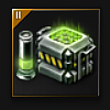 Spike M (hybrid charge) - 500,000 units