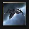 Termite I (heavy fighter drone) - 10 units