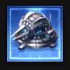 Triple Neutron Blaster Cannon I Blueprint