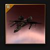 Warrior II (light attack drone) - 250 units