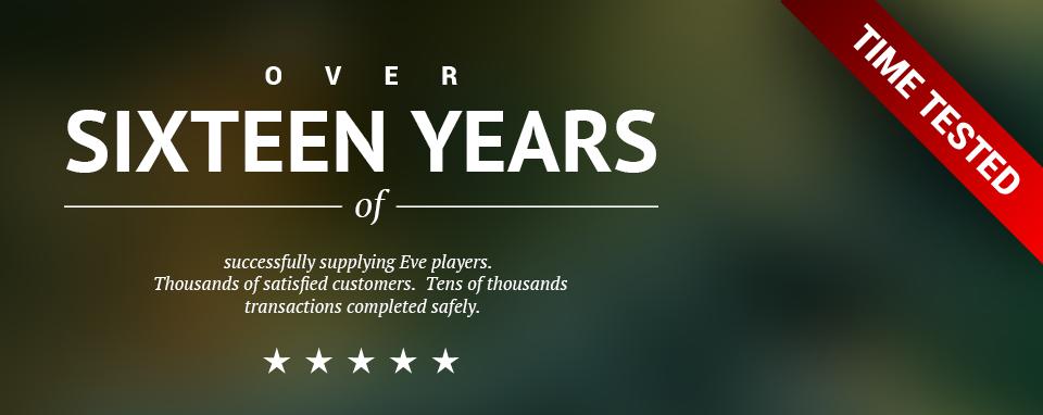 Buy Eve ISK